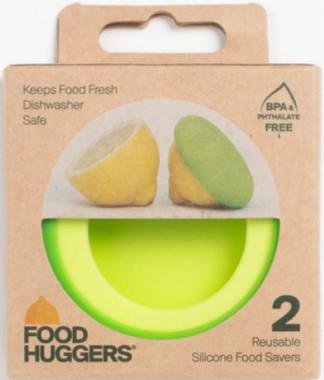 Food Huggers Citrus Savers, 2 pieces | NutriFarm.ca