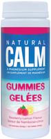 Natural Calm Gummies, 120 Gummies | NutriFarm.ca