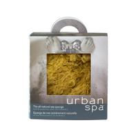 Urban Spa The All Natural Sea Sponge, 1 unit | NutriFarm.ca