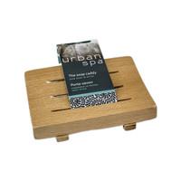 Urban Spa The Soap Caddy, 1 unit | NutriFarm.ca