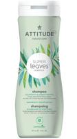 Attitude Nourishing and Strengthening Shampoo, 473 ml | NutriFarm.ca