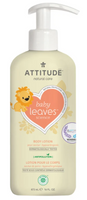 Attitude Body Lotion Pear Nectar, 473 ml | NutriFarm.ca