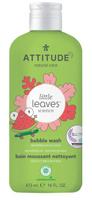 Attitude Bubble Bath Watermelon Coco, 473 ml | NutriFarm.ca
