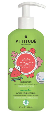 Attitude Body Lotion Watermelon Coco, 473 ml | NutriFarm.ca