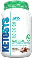 Ans Performance Natural Ketosys Protein Powder Chocolate, 924 g   NutriFarm.ca