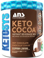 Ans Performance Keto Cocoa, 320 g | NutriFarm.ca