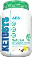 Ans Performance Natural Ketosys Protein Powder Vanillla, 924 g | NutriFarm.ca