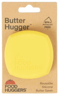 Food Huggers Butter Hugger, 1 pc   NutriFarm.ca