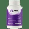 AOR AHCC, 60 Vegetable Capsules | NutriFarm.ca