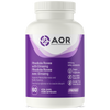 AOR Rhodiola Rosea With Ginseng, 60 Vegetable Capsules | NutriFarm.ca