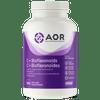 AOR C + Bioflavonoids, 100 Vegetable Capsules | NutriFarm.ca