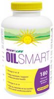 RENEW LIFE OilSMART, 180 Fish Gels | NutriFarm.ca