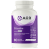 AOR Citicoline, 60 Vegetable Capsules | NutriFarm.ca