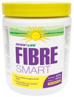 RENEW LIFE FibreSMART, 227 g | NutriFarm.ca