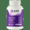 AOR Gastro Relief, 60 Vegetable Capsules | NutriFarm.ca