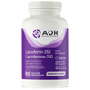 AOR Lactoferrin 250, 60 Vegetable Capsules | NutriFarm.ca