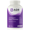 AOR Liver Support, 180 Vegetable Capsules | NutriFarm.ca