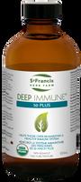 St. Francis Herb Farm Deep Immune 50 Plus, 250 ml | NutriFarm.ca