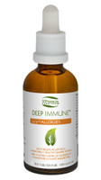 St. Francis Herb Farm Deep Immune for Allergies, 100 ml | NutriFarm.ca