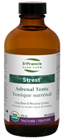 St. Francis Herb Farm Strest, 250 ml | NutriFarm.ca