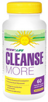 RENEW LIFE CleanseMORE, 60 Vegetable Capsules | NutriFarm.ca