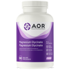 AOR Magnesium Glycinate, 90 Vegetable Capsules | NutriFarm.ca