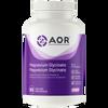 AOR Magnesium Glycinate, 90 Vegetable Capsules | NutriFarm.ca