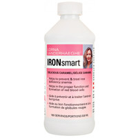 Lorna Vanderhaeghe IRONsmart, 500 ml | NutriFarm.ca