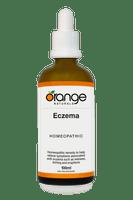 Orange Naturals Eczema Homeopathic, 100 ml | NutriFarm.ca