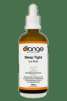 Orange Naturals Sleep Tight for Kids Homeopathic, 100 ml | NutriFarm.ca