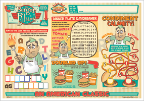 GPAD American Diner