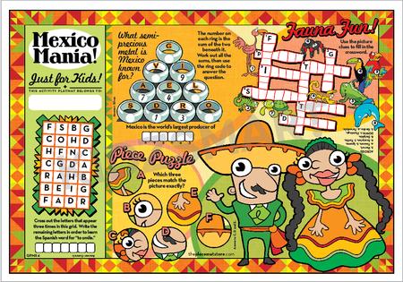 GPMX4 Mexico Mania 1