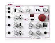Waldorf nw1 - Wavetable Module