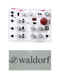 Waldorf nw1 - Wavetable Module