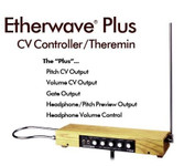 Moog Etherwave Plus Theremin Ash