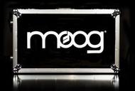 Moog Sub 37 & Little Phatty ATA Road Case