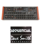 Dave Smith Instruments Prophet '08 Desktop - 8-Voice Analog Synthesizer Module