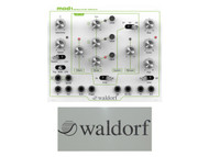 Waldorf mod1 - Modulation Source