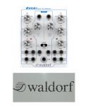 Waldorf dvca1 - Dual VCA