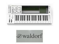 Waldorf kb37 - Controller Keyboard