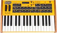Dave Smith Instruments Mopho Keyboard - Monophonic Analog Synthesizer (Demo Unit)