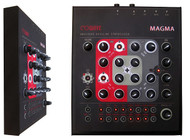eowave Magma - Analogue Bassline with Sequencer and Memory