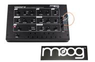 Moog Werkstatt-Ø1: Moogfest 2014 Kit