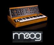 Moog Minimoog Model D Reissue Brand New