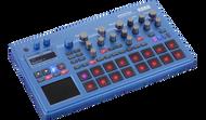 Korg electribe Blue - Music Production Station