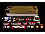 Korg littleBits - Synth Kit