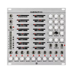 Malekko Varigate 8+ - 8-Channel 16-Step Gate Sequencer + 2 CV Outs