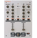 Roland DJ-99 - 2-Channel 909 Special Edition DJ Mixer