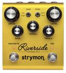 Strymon Riverside - Multistage Drive