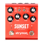 Strymon Sunset - Dual Overdrive